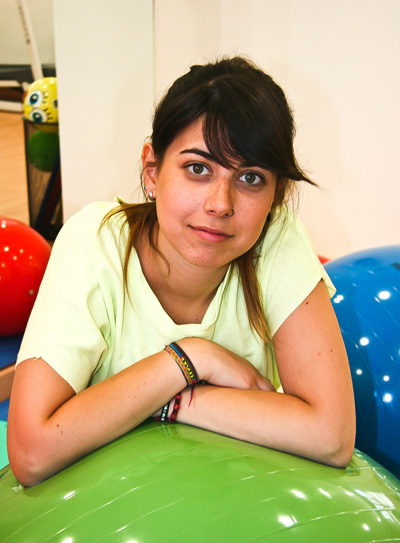 Clara Morrós Rodríguez