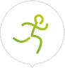 icono kine rehabilitacion fisioterapia | Kiné Rehabilitación Valladolid