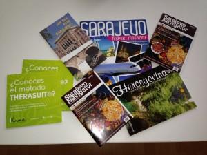Sarajevo therasuit